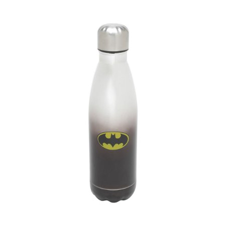 Garrafa cantil degrade logo - Batman