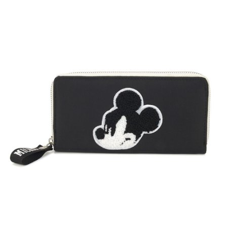 Carteira Angry Mouse - Mickey Disney