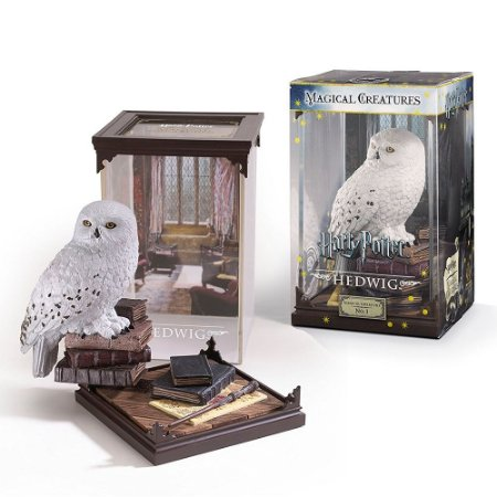 Miniatura Magical Creatures - Harry Potter