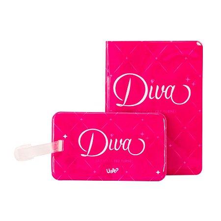 Kit viagem 2UN - Diva
