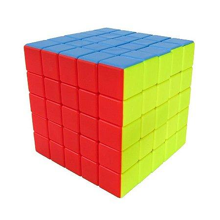 Cubo Magico Magic Cube Profissional Interativo