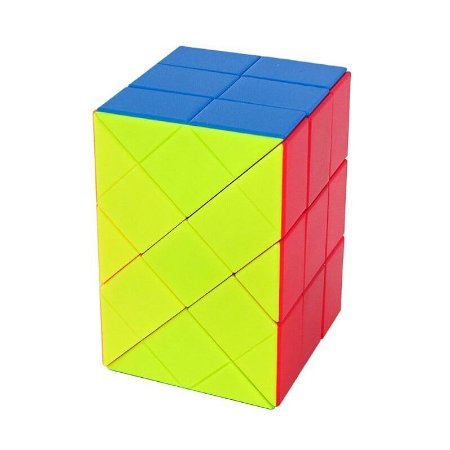Cubo mágico cross Yisheng