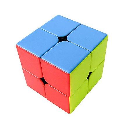 Cubo Magico Pro Speed Magic Cube Profissional
