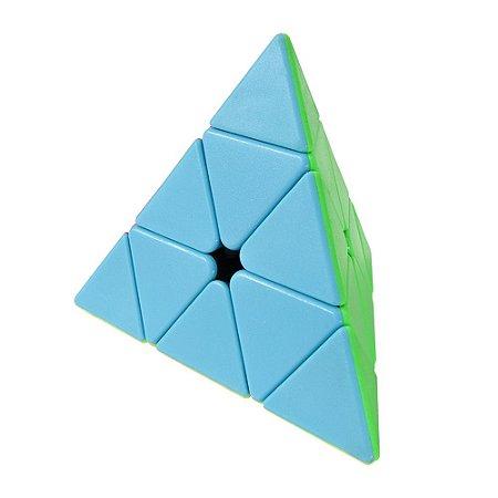 Cubo Magico Triângulo Pyraminx Pirâmide Stickerless