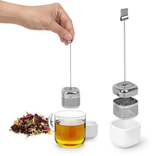 Infusor de chá Cutea Merch com 8 peças - Umbra Design