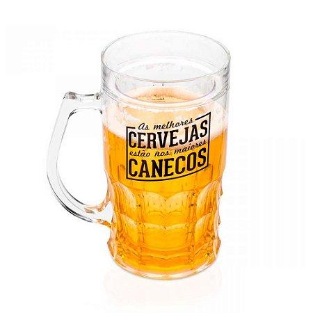 Caneco Congelável G Happy Hour