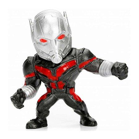 Boneco Metal Figure Homem Formiga - Marvel