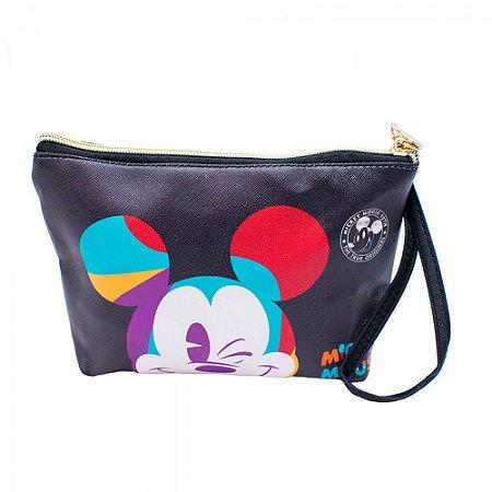 Necessaire G 90 anos - Mickey Disney