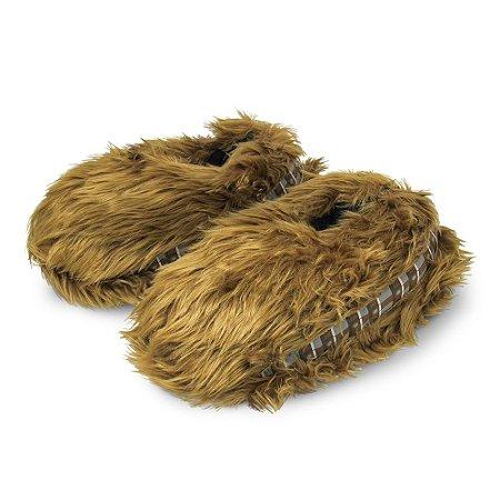 Pantufa Chewbacca - Star Wars