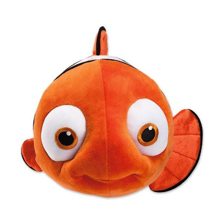 Pelucia Nemo - Disney
