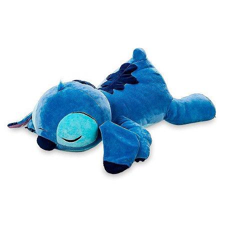 Pelucia Stitch Cuddleez - Disney