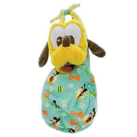 Pelucia Pluto baby - Disney