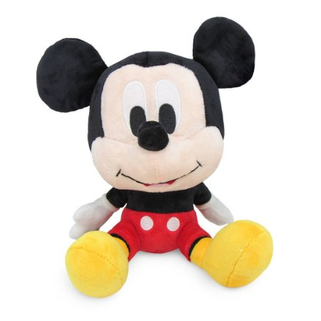 Pelucia big head Mickey Mouse - Disney
