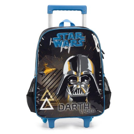 Mala com roda Dark Side - Star Wars