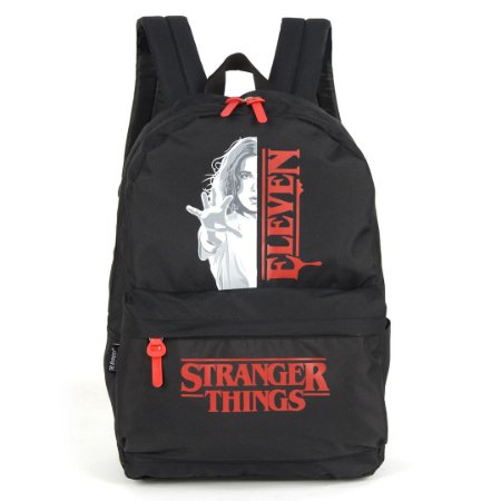 Mochila Personagem Eleven - Stranger Things Original
