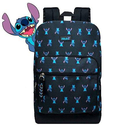 Mochila Moods Stitch - Disney