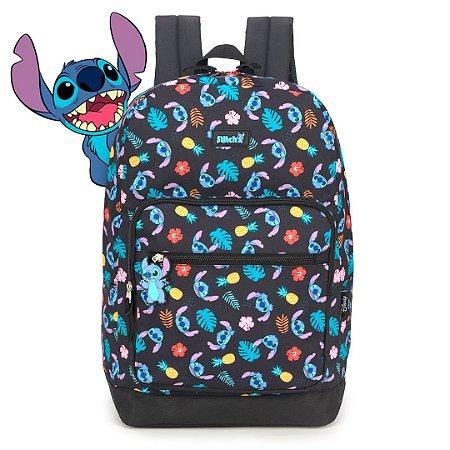 Mochila Hawaii Style Stitch - Disney