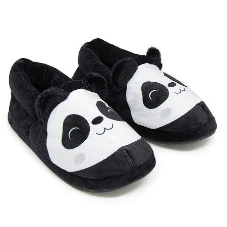 Pantufa Panda