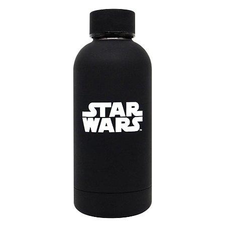 Garrafa Cantil 400ml Galáxia - Star Wars Original