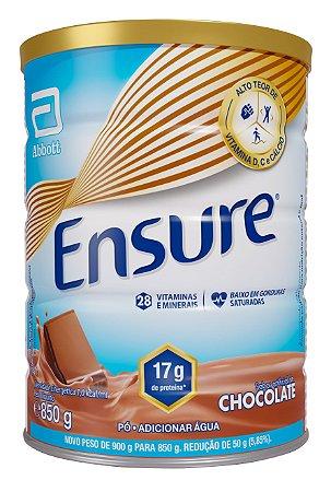 ENSURE CHOCOLATE - ABBOTT
