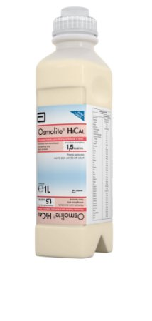 OSMOLITE HICAL RTH 1000ML