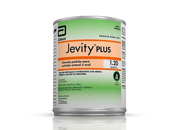 JEVITY PLUS 250 ML