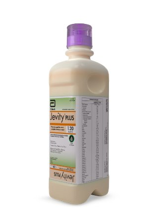 JEVITY PLUS RTH 1000ML