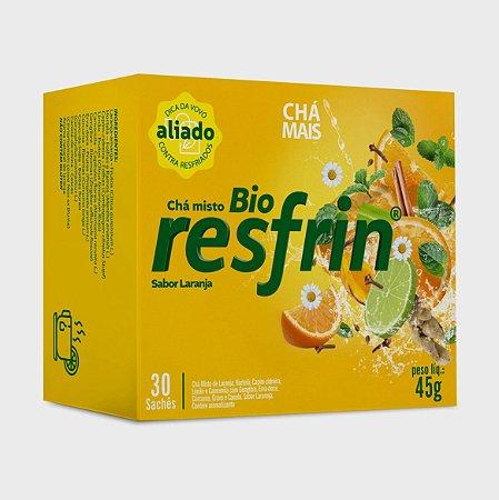 Chá misto BioResfrin / 30 sachês / Peso Liq.: 45g