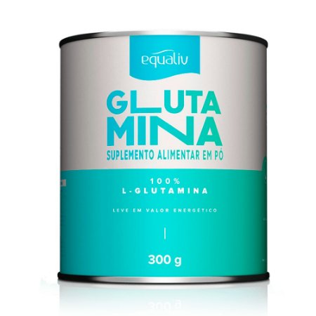 GLUTAMINA 300G