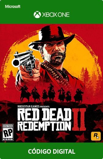 Red Dead Redemption 2 Código