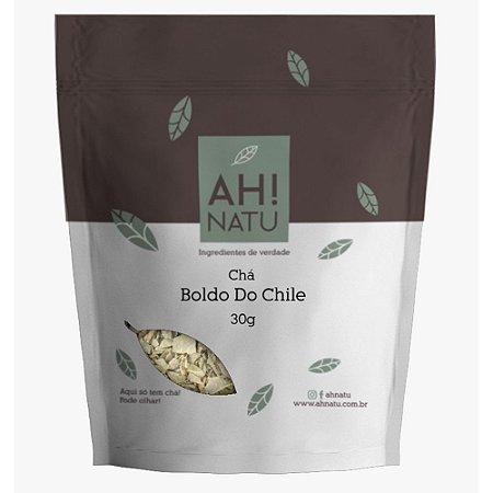 Chá Boldo Do Chile 30g