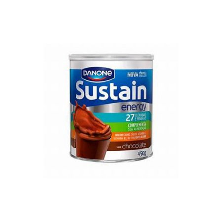 Sustain 450g Energy Chocolate