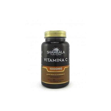 Vitamina C 30 x 1000mg
