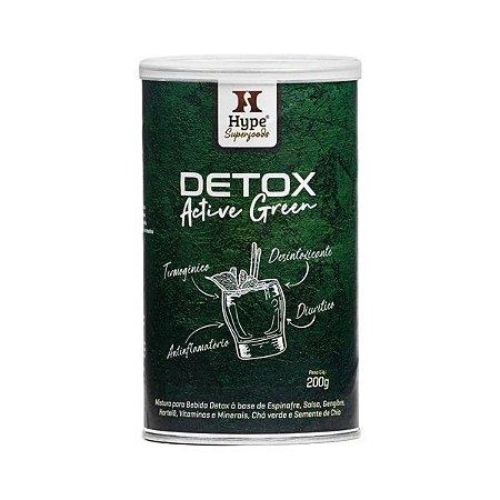 Detox Active Green Hype 200g