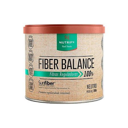 Fiber Balance Neutro 200g