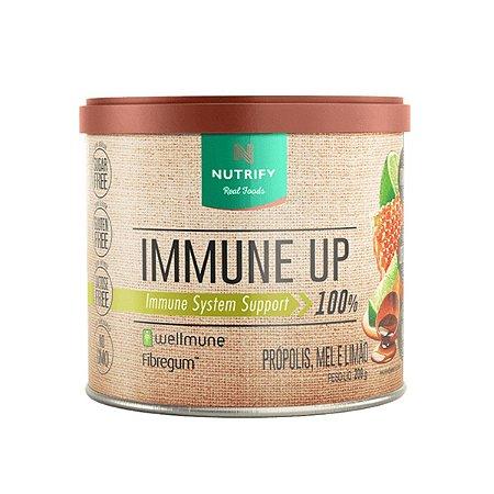 Immune Up - Própolis, Mel e Limão