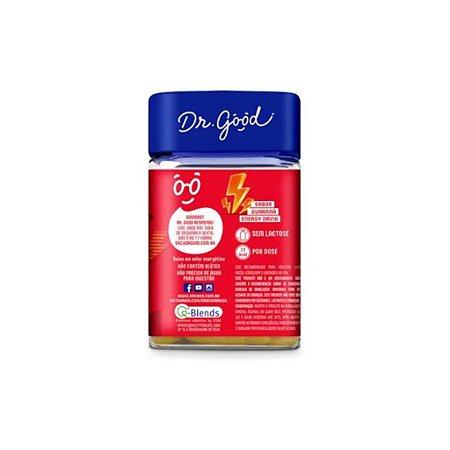 Suplemento Alimentar Dr. Good Energy com Taurina C/ 30 Gomas