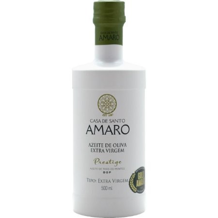 Azeite Extra Virgem Casa de Santo Amaro 0,2 acidez (500ml)