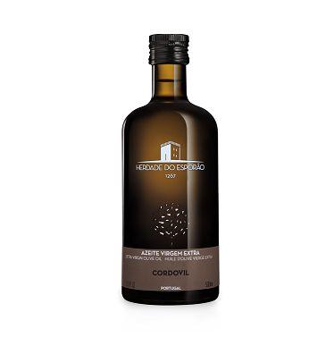 Azeite Português Esporão Extra Virgem Cordovil 0,2% Acidez(500ml)