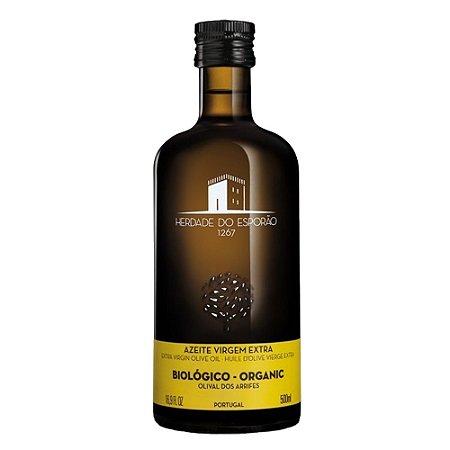 Azeite Português Esporão Virgem Extra Orgânico 0,2%Acidez(500ml)