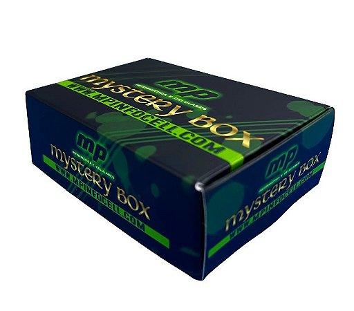 1) Mini Mystery Box