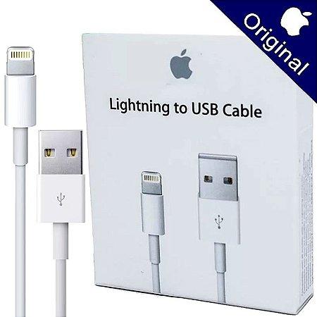 Cabo USB Lightning Original Iphone