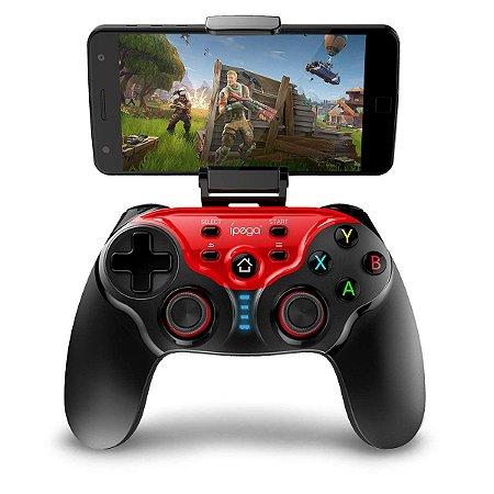 Controle Bluetooth Ípega Future Warrior