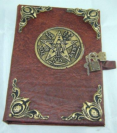 Livro das Sombras Tetragramaton cod.257