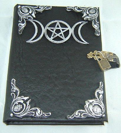 Livro das Sombras triluna cod.262