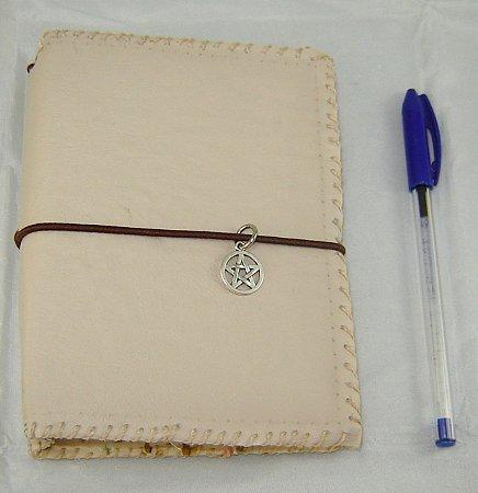 Midori, Bullet Journal, Diário, Fauxdori, DEFEITO NA CAPA cod.303