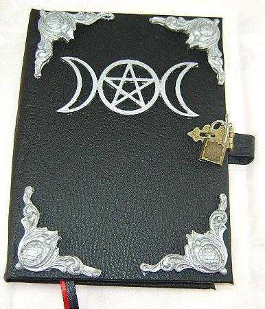 Livro das Sombras triluna cod.330