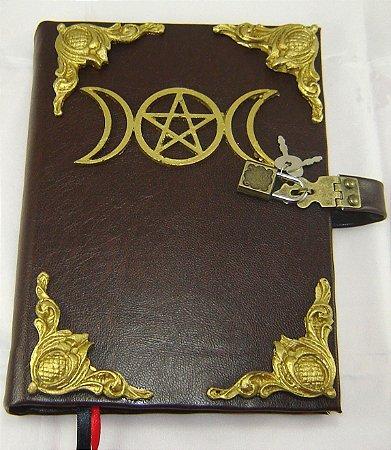 Livro das Sombras triluna cod.332