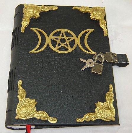 Livro das Sombras Triluna cod.378