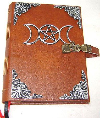 Livro das Sombras Triluna cod.385